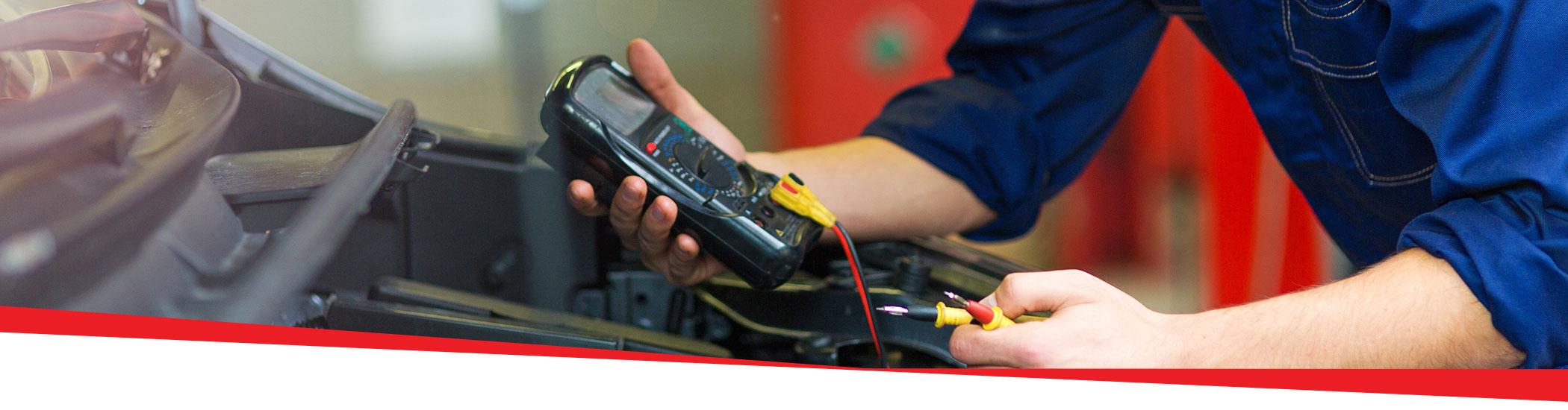 Check Engine Auto Diagnostics Reno Mechanic Shop